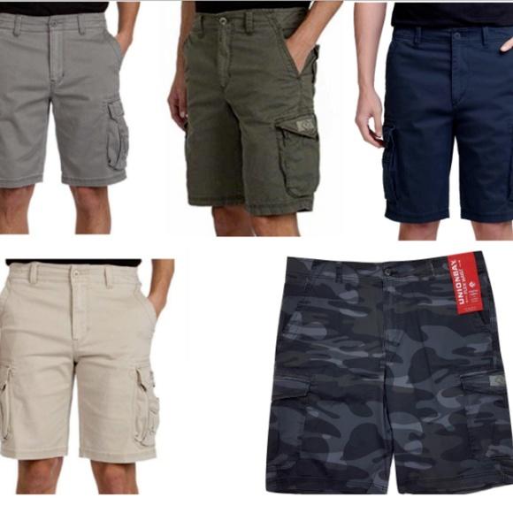 f01311b0af UNIONBAY Shorts | Mens Quest Cargo | Poshmark